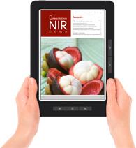 NIR news Tablet Edition