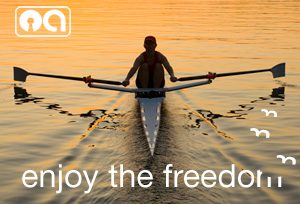Enjoy the freedom with Open Access