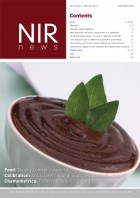 NIR news Cover
