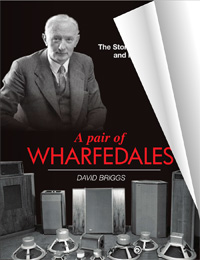 A Pair of Wharfedales sample pages