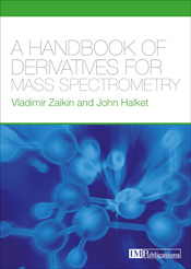 A Handbook of Derivatives for Mass Spectrometry